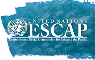 UNESCAP header