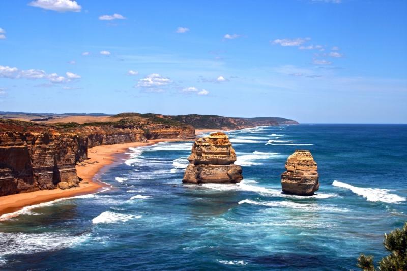 Australian costal